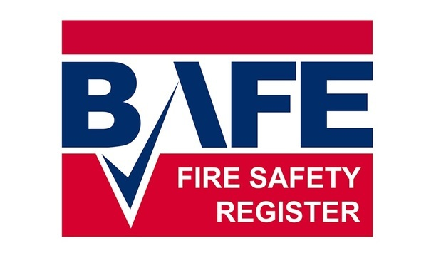 BAFE Issues Guidelines Relating To BS5306 Fire Extinguisher Exam Invigilation And Fire Extinguisher Technician Assessments