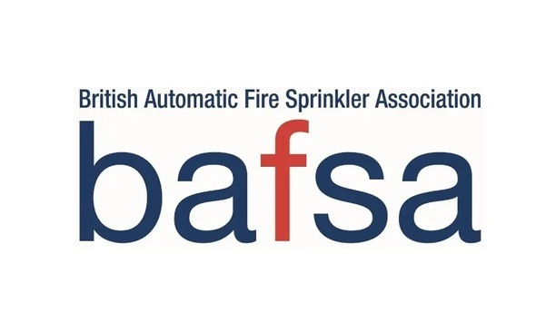 BAFSA Postpones Key Sprinkler Seminars Jointly Held With Staffordshire Fire & Rescue Service, Dorset And Wiltshire Fire & Rescue Service