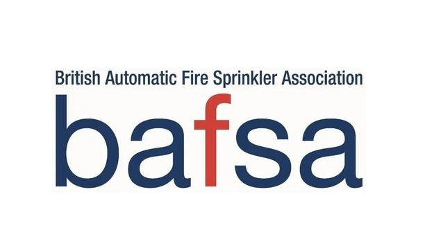 BAFSA, NFCC, Business Sprinkler Alliance And EFSN Highlight Key Points In Zurich Municipal's Research Data On Fire Risks Posed By UK Schools