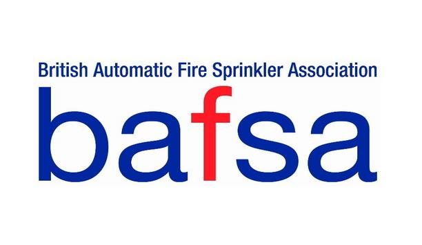BAFSA Shares An Incident Report Where Sprinklers Were Activated And Raised Alarm To Warn The Residents In A Flat At Nottinghamshire