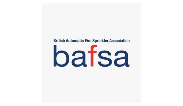 British Automatic Fire Sprinkler Association Reports About Industrial Buildings Saved By Sprinklers