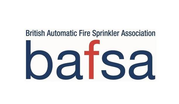 BAFSA Highlights Concerns Regarding Electrocution Due To Water Fire Extinguishers Or Hose Reels Use In Live Electrical Equipment