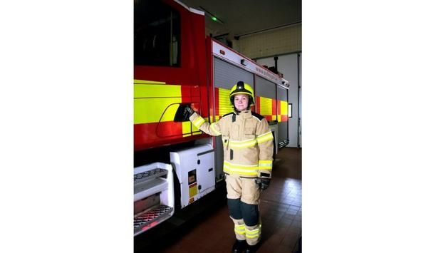 Ballyclare Shares The Details Of The Recent Contract For PPE And New Additions To Their XENON Range Of Firefighting Clothing
