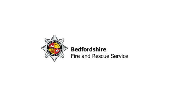 Bedfordshire Fire And Rescue Service Pay Tribute To NHS Staff For Their Exemplary Service During COVID-19 Pandemic