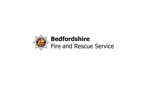 Bedfordshire FRS Encourages Vigilance After Multiple Fire Incidents In Luton