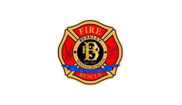 Berkley Fire Rescue Chief Scott Fournier Shares Injury Prevention Tips During National Burn Awareness Week