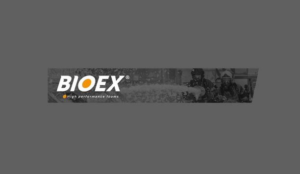 Airports Shifting To Eco-Friendly Firefighting Foams, Such As BIOEX's ECOPOL A+ Fluorine-Free Foam, To Tackle Aircraft Fires