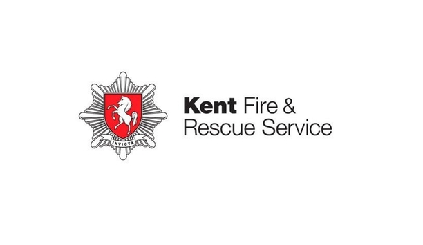 Kent Fire And Rescue Service's (KFRS) Safe And Well Visit Helps Borough Green Family Escape Fire Incident At Their Home