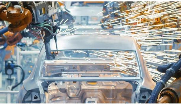 Bosch Provides Aspirating Smoke Detection System To Secure Mercedes-Benz Car Manufacturing Plant In Russia