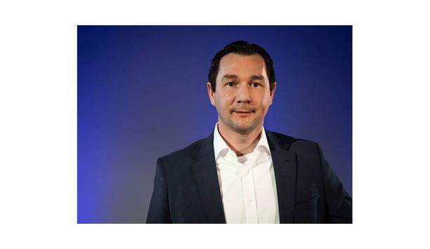Bosch Appoints Michael Hirsch As The Vice President Of The Fire Business Unit To Enhance Sales Activities