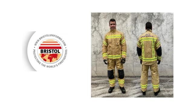 ACT Fire & Rescue Selects MSA Bristol's Firefighting PPE