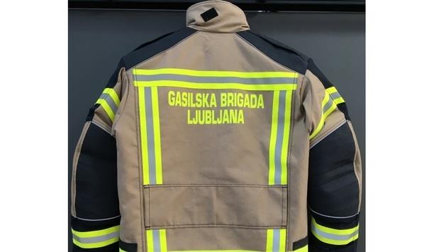 Bristol Uniforms Along With Rosenbauer Slovenia Secures Contract With Ljubljana Fire Brigade