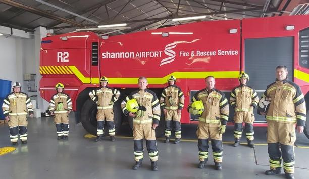 Bristol Uniforms Releases New Stock Styles For Structural PPE