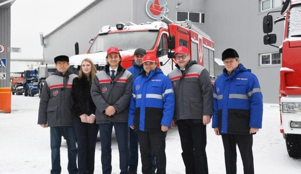 Bronto Skylift Announces Naming Prioritet Ltd, Part Of Fire Group Ltd. As A Distributor In Russia