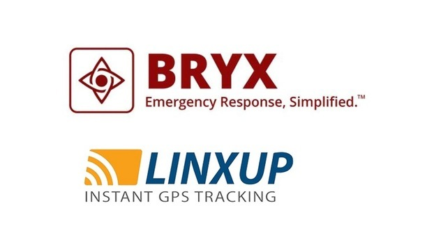 Bryx Partners With Linxup On Easy, Reliable And Integrated Apparatus Tracking Solutions
