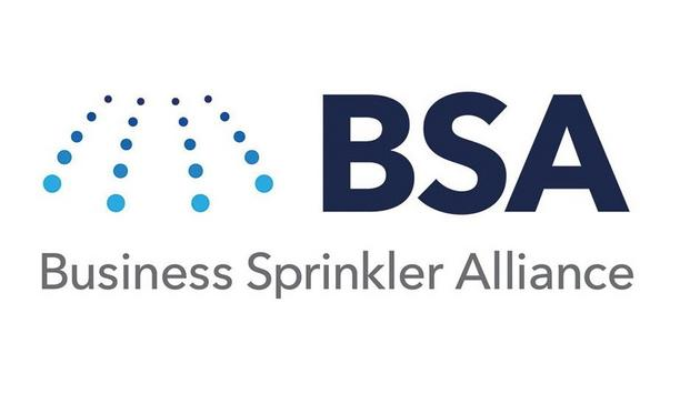 BSA Pushes For Sprinkler Systems Installation By Highlighting Carrington Textiles' Pincroft Factory Site Fire Case