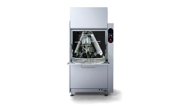 Bristol Uniforms Announces The Release Of Solo Rescue, ISO Certified Decontamination Machine