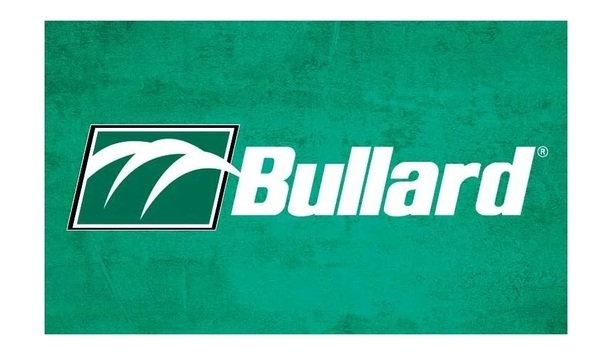 Bullard Donates To The Firefighter Cancer Support Network At FDIC International 2019
