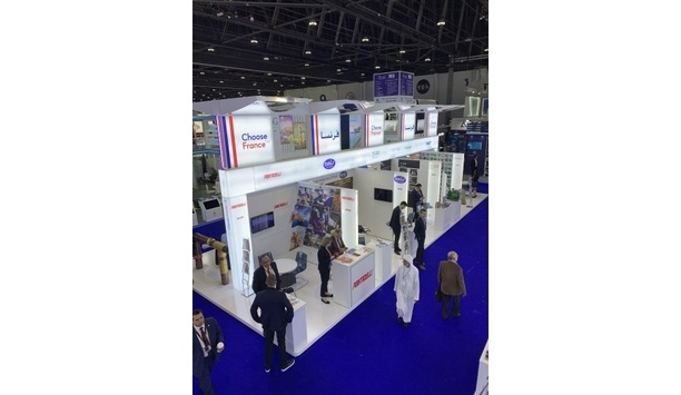 Business France Organizes French Pavilion At INTERSEC 2020 To Showcase Fire Safety Products