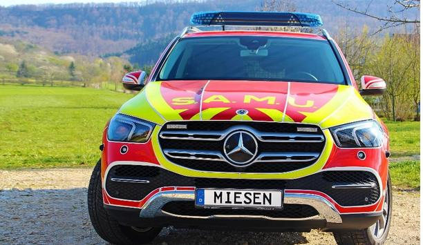 C. Miesen GmbH & Co. KG Delivers 10 New Emergency Medical Vehicles For The Corps Grand-Ducal d'incendie et de Secours (CGDIS) Luxembourg