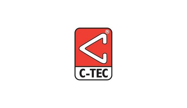 C-TEC's Hush ActiV BS 5839-6 Grade C Domestic Fire Alarm Systems Secures Defense-Managed Residential Properties