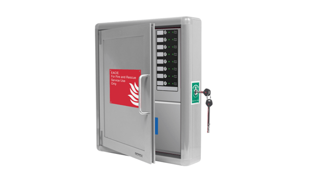 C-TEC Announces Evac-Alert BS 8629:2019-Compliant Evacuation Alert System