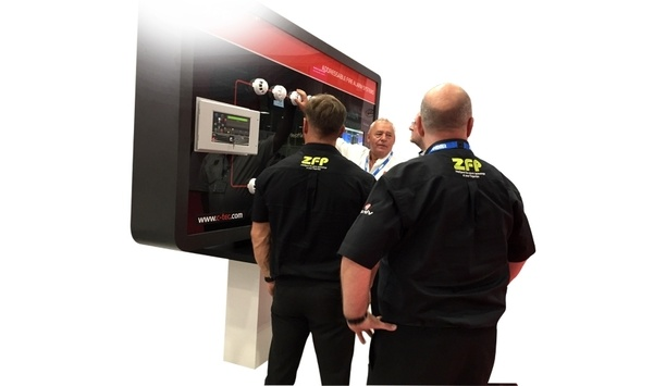 C-TEC To Exhibit Its Enhanced Fire Safety Products At Firex International 2019