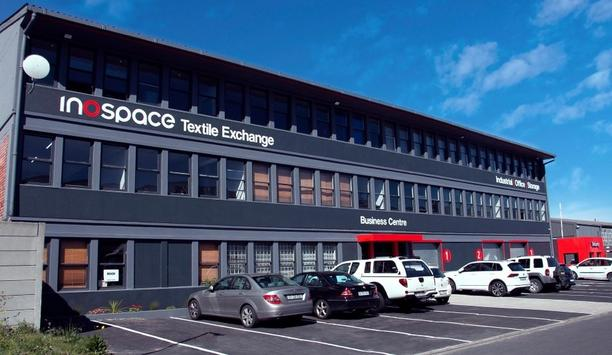 C-TEC Enhances Fire Safety At A Prestigious Site In Cape Town With Their CAST Fire Alarm Systems