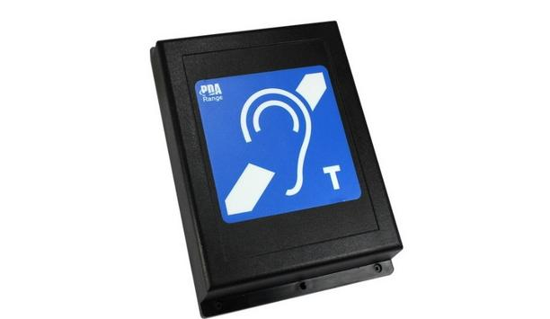 C-TEC Launches New Intercom Hearing Loop 'Bolt On' Solution
