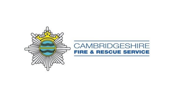 Cambridgeshire Fire And Rescue Service Ready To Provide Emergency Response Treatment In Coronavirus (COVID-19) Pandemic