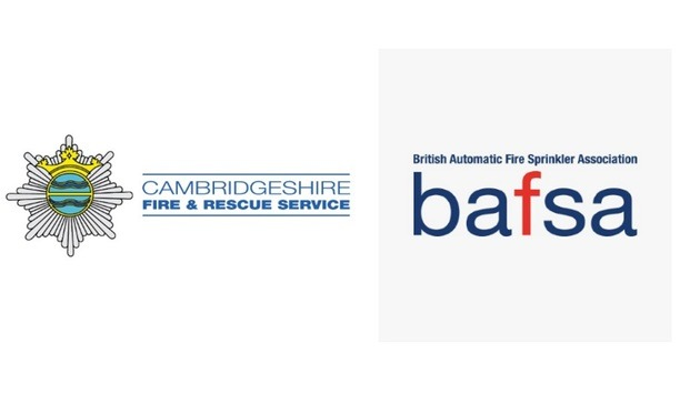 Cambridgeshire Fire And Rescue Service Hosts BAFSA One-Day Business Seminar Themed – 'Providing A Fire Resilient Environment For All'