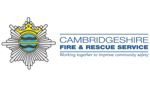 Cambridgeshire Fire & Rescue Service Becomes The First UK Fire Service To Achieve ISO 45001 Accreditation