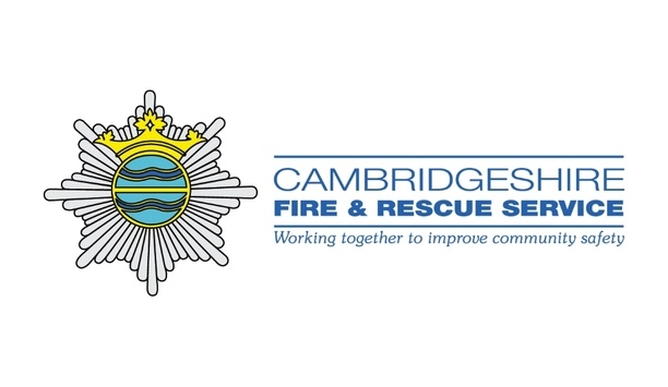 Cambridgeshire Fire And Rescue Service To Host A Free One Day Seminar On The Importance Of Sprinklers