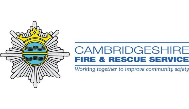Cambridgeshire Fire And Rescue Service Offers Continued Support To Health Sector During The Pandemic