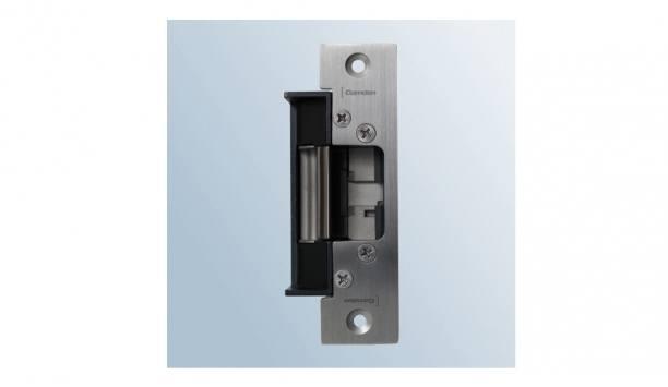 Camden Door Controls Launches CX-ED1410 Fire Strike For UL-rated Doors