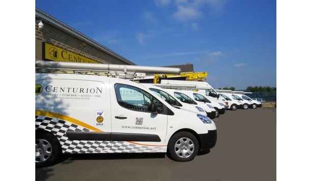Centurion Fire & Security Ltd Selected To Test C-Tec CAST Fire System, The Latest Fire System Technology In UK