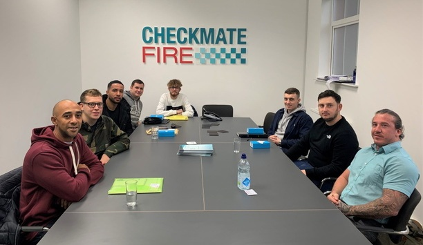 Checkmate Fire Creates Trainee Scheme For Security Enthusiasts To Join The Company And Sector