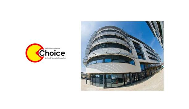 Choice Fire & Security Solutions To Upgrade And Maintain Security & Fire Alarm Systems At The Sussex Coast College In Hastings