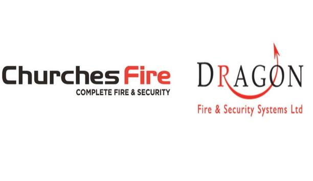 Churches Fire & Security Acquires Dragon Fire & Security Systems Further Enhancing South Wales Offering