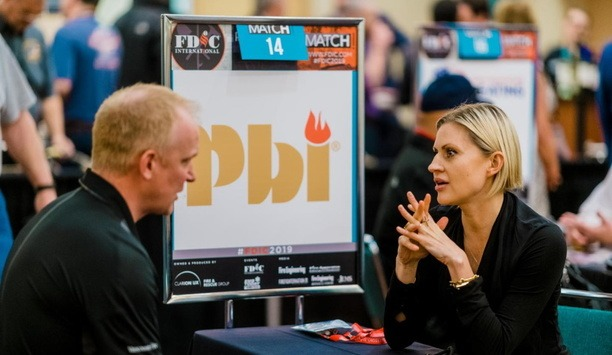 Clarion's Program Connects Decision Making Fire And Rescue Service Personnel With Exhibitors at FDIC 2019