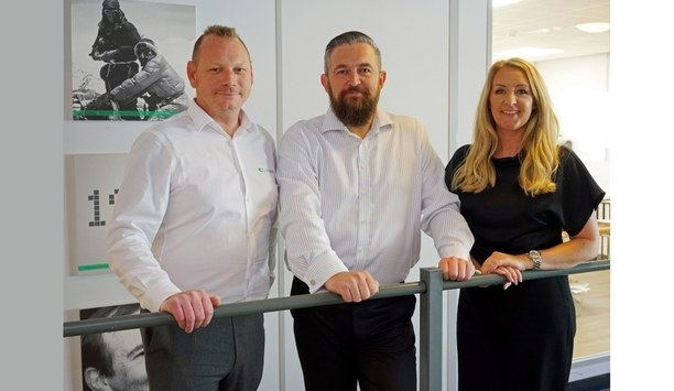 Comelit Appoints Business Development Manager For New Fire Division