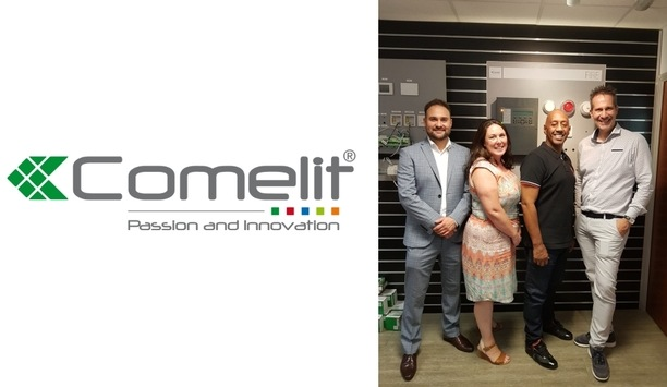 Comelit UK Appoints David Fraser As Fire Technical Support Engineer