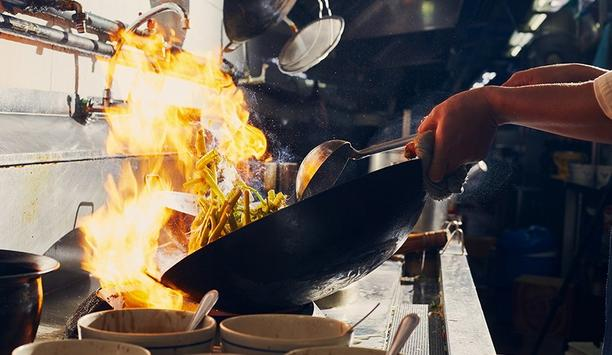 Preventing Restaurant Fires Requires Maintenance And Technology