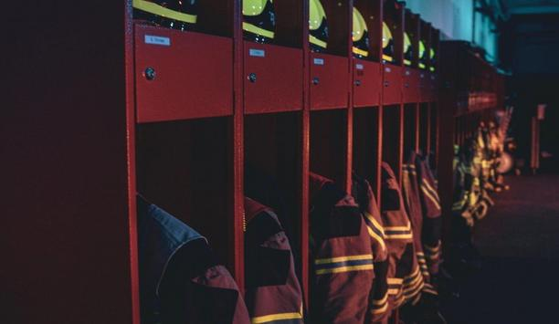 Coopers Fire Shares How Technology May Change Fire Protection And Rescue In 2021