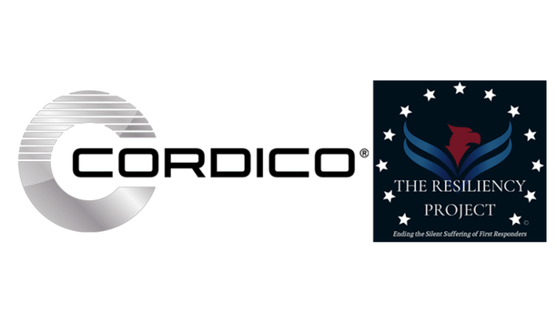 Cordico And The Resiliency Project Announce A Strategic Nationwide Partnership To Assist First Responders
