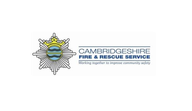 Cambridgeshire Fire And Rescue Service Declares Coronavirus Pandemic Leading To Staff Crunch And Shortage