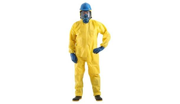 Derekduck Announces Type 3 Coverall ULTITEC 4000 Is Now Officially CE Certified
