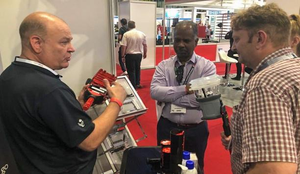 Detector Testers Experience During The Fire Safety Event