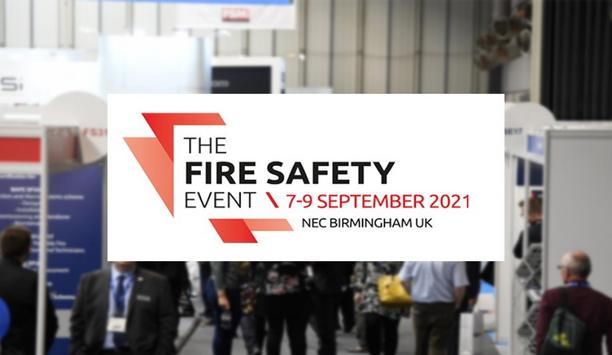 Detector Testers The Return Of Expos: The Fire Safety Event