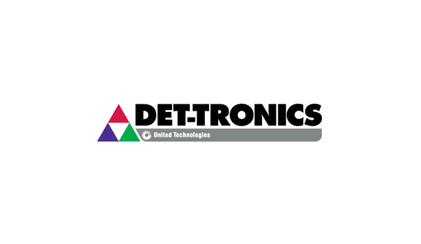 Det-Tronics Expands Detection Capability Of X3302 Multispectrum Infrared Flame Detector